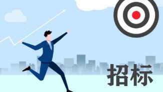 湖南中药企公开招标文件信息